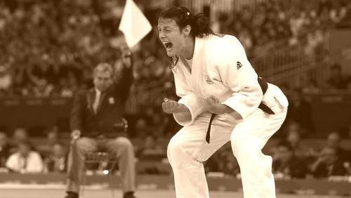 Le judo olympique, plus rapide et plus télévisuel.